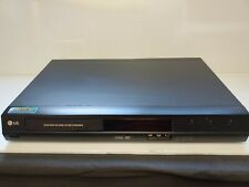 Lg Lrh-880 Hdd/Dvd Recorder Player no remote