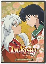 Inuyasha The Final Act - The Complete Series (2015)