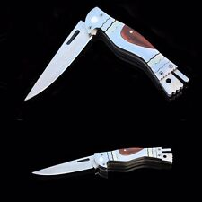 Jagdmesser Klappmesser Reisemesser COLUMBIA knife 440C Back-Lock knives