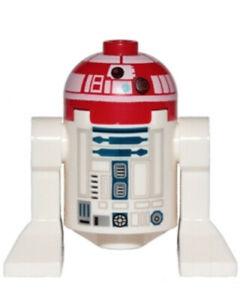 MINIFIGURE LEGO STAR WARS ASTROMECH DROID R3-T2 SW0895