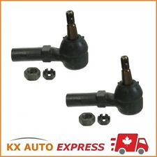 2X FRONT OUTER TIE ROD END FORD FREESTAR 2004 2005 2006 2007