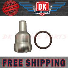Ford 6.0L Powerstroke Oil Rail Leak Repair Kit (1-Ball Tube 1-O-Ring)