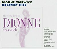 Dionne Warwick - The Very Best Of Dionne Warwick [CD]