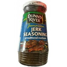 Dunn's River Jamaican Jerk Seasoning Mild - A Traditional Marinade