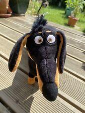 Ty Secret Life Of Pets Buddy Dog Plush 26cm. Sausage dog