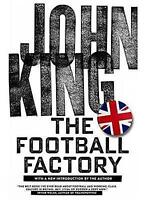 Football Factory, The by John King | Paperback Book | 9781629631165 | NEW