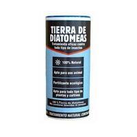 Fertilizante ecológico y tratamiento contra insectos TIERRA DE DIATOMEAS 300g