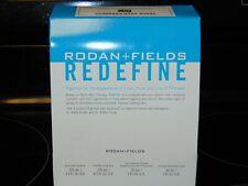 Rodan + Fields REDEFINE Regimen EXP. 01/21 New!
