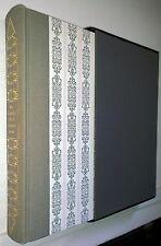 Mrs. Gaskell's Life of Charlotte Bronte, 1971, Folio Society - Fine/Like New