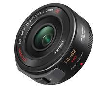Panasonic Kamera Objektive mit Four Thirds-Anschluss