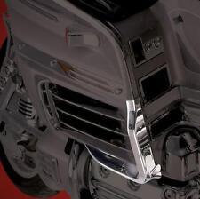 Honda GL1500 Goldwing 88-00 Show Chrome Lower Fairing Corner Molding Trim 52-550