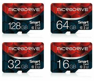 Original micro SD card class10 4 8 16 32 64 GB memory card & free SD adapter