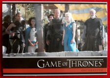 GAME OF THRONES - Season 4 - Card #10 - OATHKEEPER A - Rittenhouse 2015