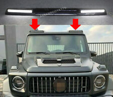 W463A ROOF LIGHT BAR with LED DRL for Mercedes-Benz G-class W463A W464 (2018+)