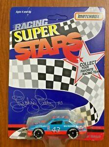 Matchbox Richard Petty NASCAR Racing Super Stars #43 STP Pontiac Gran Prix