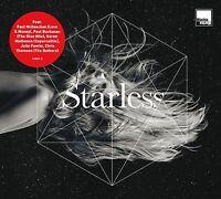 STARLESS - STARLESS +CD  VINYL LP+CD NEU