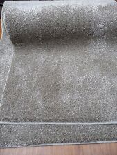 TWO BEIGE FLECK THICK PILE CARPET RUNNERS / RUGS BN CHEAP #1993