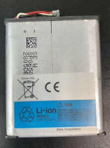 Genuine Sony PS VITA 2000 Slim - SP86R 2210mAh Replacement Li-ion Battery Pack