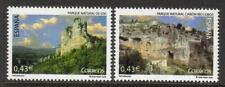 SPAIN MNH 2009 SG4430-4431 NATURE SET OF 2