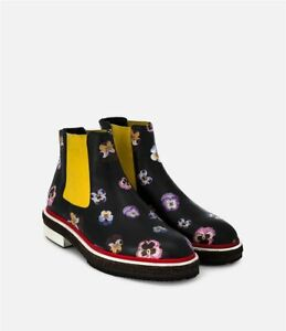Christopher Kane Resort Chelsea Boots
