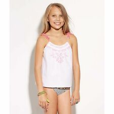 2016 NWT GIRLS BILLABONG BESTIVAL FESTIVAL TANK TOP $30 M cool wip bohemian