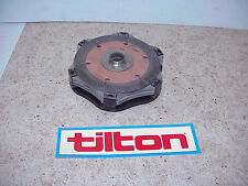 Tilton Triple Disc Clutch With Quarter Master 26 Spline Clutch Pack RJ3 NASCAR