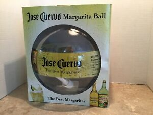 Jose Cuervo Margarita Party Ball w/ Pump New Holds 22 Servings