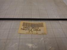 Shindaiwa OEM NOS 64601-65310 Throttle Cable Many PH2510 HT3000  V430003180