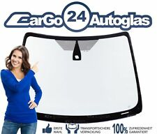 Ford Focus Bj.2004-2011 Frontscheibe Windschutzscheibe Sensor Heizbar + Rahmen