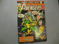The Avengers #135 (1975, Marvel)