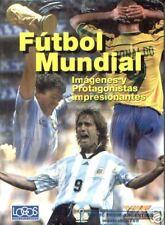 4 DVD SET WORLD FOOTBALL BATISTUTA MARADONA PELE