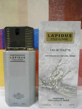 VINTAGE EARLY 2000's LAPIDUS BY TED LAPIDUS EDT SPRAY FOR MEN 3.33 OZ / 100 ML