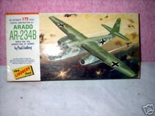 Model Kit Airplane Arado AR-234B