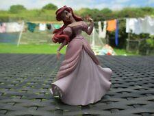Bully Bullyland Disney Little Mermaid PRINCESS ARIEL Doll Figure Cake Topper Toy