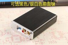 CM6631A digital interface USB to I2S / SPDIF coaxial output 32 / 24Bit 192K+shel