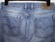 Diesel Zathan Bootcut Jeans 0073P W32 L30 (0379)