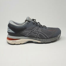 NEW Asics Gel-Kayano 25 Women's Running Shoe Sneaker Carbon Size 9 D Wide Width