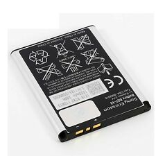 Bateria Movil Sony Ericsson WT13i U100i Yari BST-43 1000 mAh Original