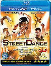 Street Dance 3D (3D Blu-ray, 2011)