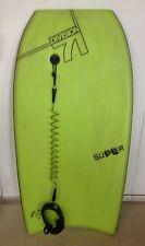 Division 71 Super Deluxe Edition Bodyboard, Boogieboard