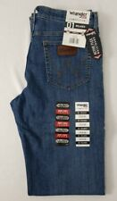 Wrangler 20X 01 Competition Active Flex Jeans. mens size 29 X 36. 01MCWAB
