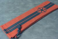 CUSTOM SABER BAGS SITH EMPIRE PROTECT YOUR LIGHTSABER FROM DAMAGE  DUST