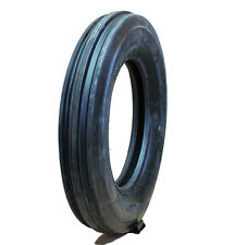 1 New Crop Max 5.00-15 Front Tractor 3-rib Tire fits John Deere FREE Shipping