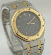 Audemars Piguet Royal Oak Medium Stahl Gold Unisex guter Zustand