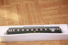 JOUEF - SNCF - VOITURE UIC 2e CL BI COLORE -  HO -  5292