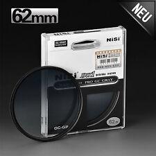 Kamera-Graufilter mit Bajonettanschluss
