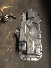 1988-1991 BMW E30 325iX Oil Pan AWD M20B25 1706698 With Oil Pick Up.