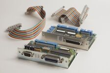 Lecroy 9300-4 and 9300-6 option boards removed from 9310AM Oscilloscope