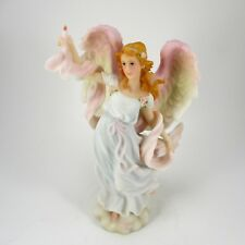 Seraphim Classics Angel Hope Light in the Distance #71800 No. 580 of 2,000 Rare