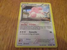 x1 Carte Pokémon Holo Leuphorie 130 PV 82/108 VF (Explorateurs Obscurs)